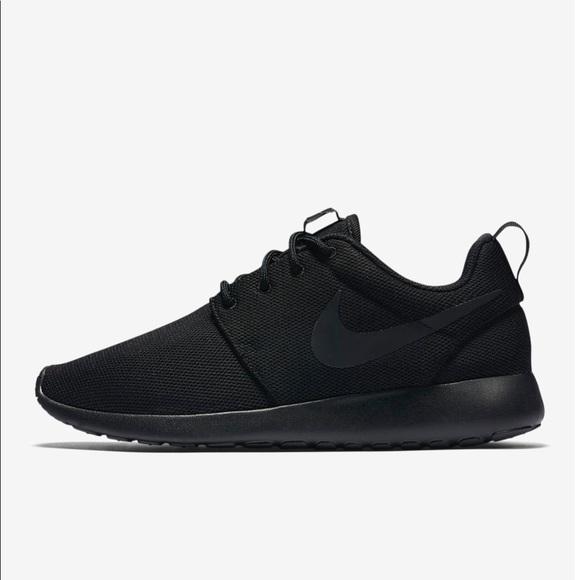 Nike Shoes | Womens Nike Roshe Run All